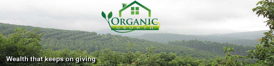 Organic Growth Members Area